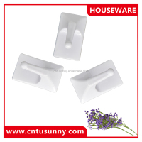 strong adhesive plastic back of door hook wall hanging towels hooks