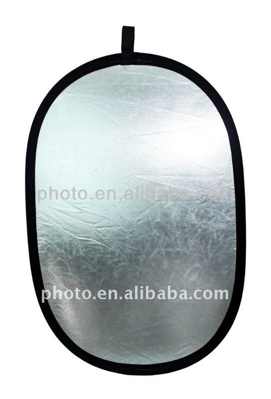 LW-LB LEADWIN Sliver collapsible Circular studio reflector