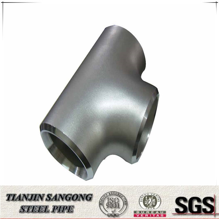 carbon steel butt welding elbow tee reducer pipe fitting