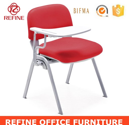 chair school with tablet -school furniture RF-T001C