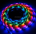 Full color 36led/m addressable ws2801 digital strip light