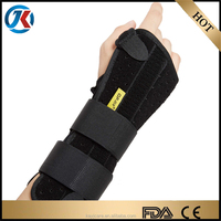 best selling products stylish medical wrist support brace splint