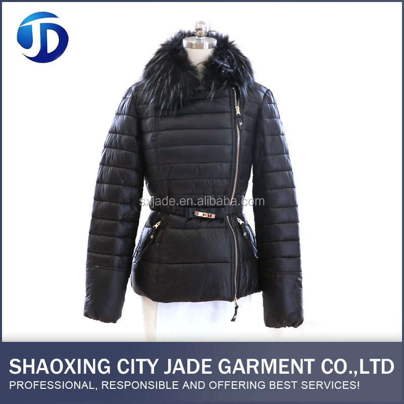 Winter Lightweight New Style Plus Size Women Clothing
