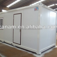 Economic Modular Shipping Or Flatpack Container