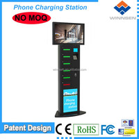 No MOQ Emergency charger, multi mobile phone universal charging station, emergency phone charger APC-06A