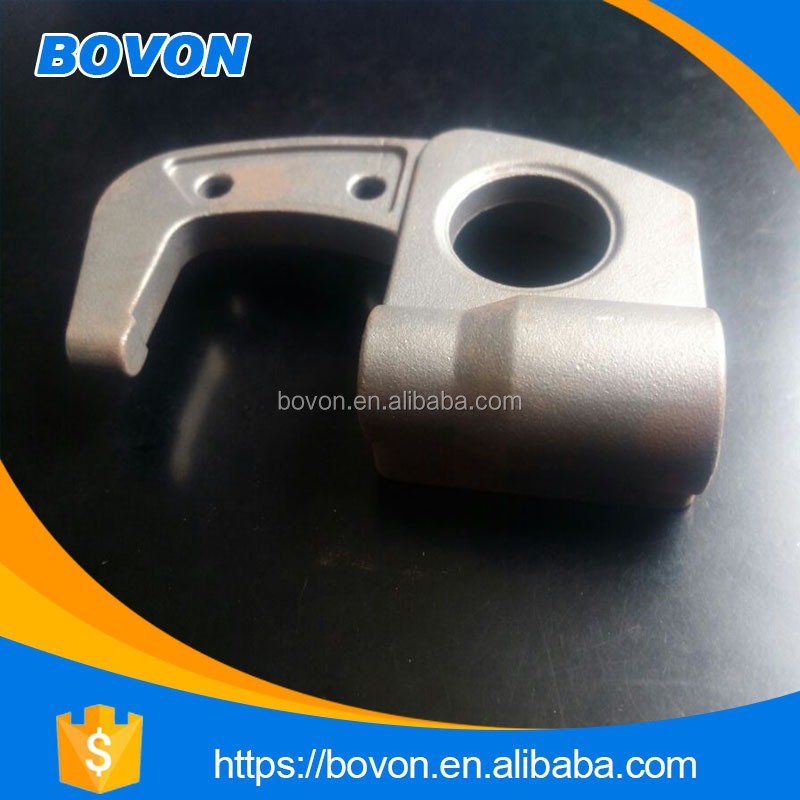 Professional oem precision railway casting parts direct factory in China