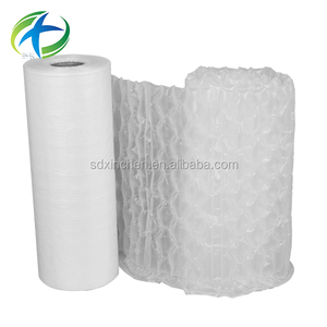Wholesale High Quality Better Price Air Bubble Air Cushion Film With Different Size For Air Cushion Machine