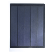 Amorphous silicon solar cell 7.5V 5W