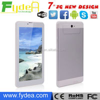 Best 7 Inch Phone Call Tablet PC with Wifi 13mp camera Bluetooth/Android Tablet 4GB Ram