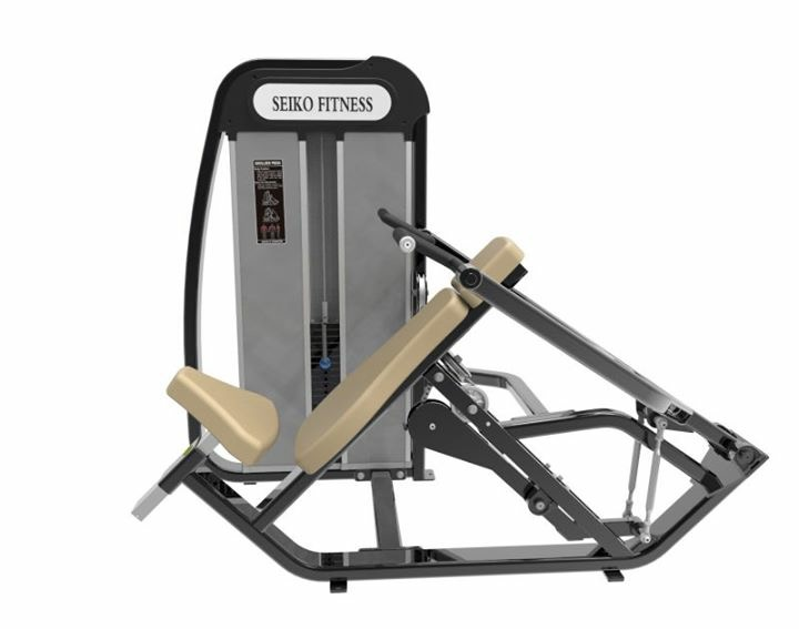 names of exercise machines