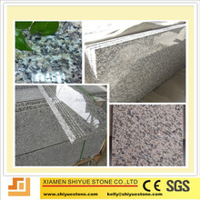 Natural decorative stone tiger skin white and tiger skin red granite