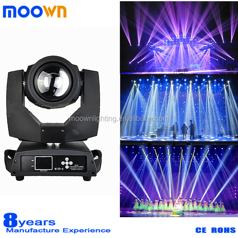 Big dipper sharpy 230w beam moving head light
