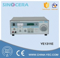 Sweep Frequency Signal Generator