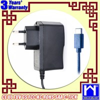 100-240v 50-60hz Power Supply 20v 400ma usb power adapter Ac Dc Charger Adapter