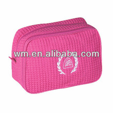factory fashion beauty toiletry bag/ cosmetic case