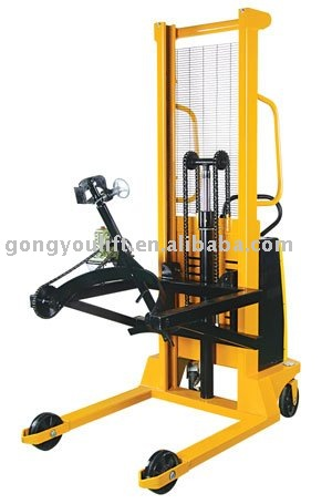 COT0.35 , barrel forklift drum lifter