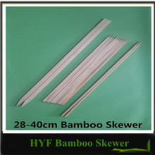 Top Quality Customized Bamboo Turkish Kebab Skewers