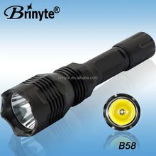3W high power led Infrared IR flashlight/torch/lamp