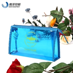 Top quality mini PVC clear cosmetic bag for sale