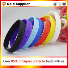 Silicone Rubber Diabetes Bracelets for Best Friends CSGO Braclet Red Yellow White Braslet For Male Pulsera