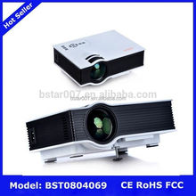 UC40 Mini Projector,NO.356 android phone projector