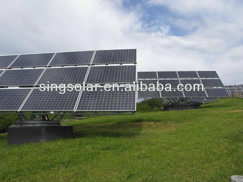 2013 Newest Product Hot Sale 280W solar panel pakistan lahore