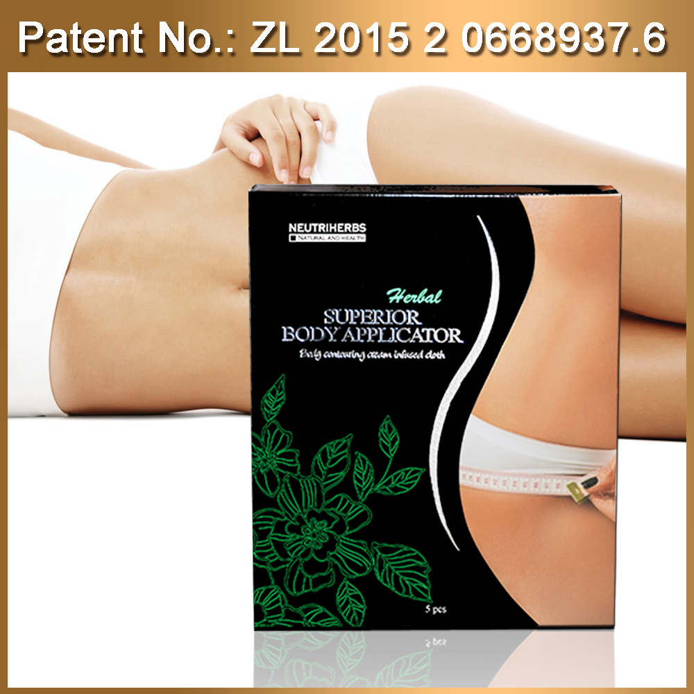 Wholesale Products Detox Weight Loss Slimming Body Wrap Belt Sheet With Shape Up Wrap For Body Firming Toning Tightening
