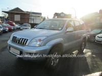 2003 Toyota Land Cruiser 3.0 LC4 8 SEATS D-4D 5d AUTO 20964SL