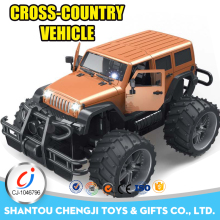 1:14 5 channel big wheels vehicle new bright rc cars toy