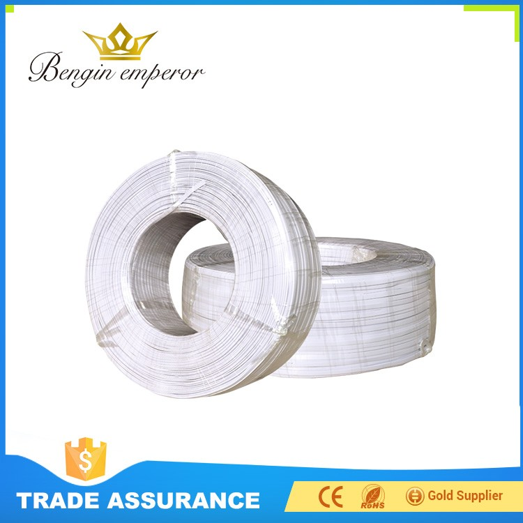 New fashion cheap PVC Insulated electric wire color code