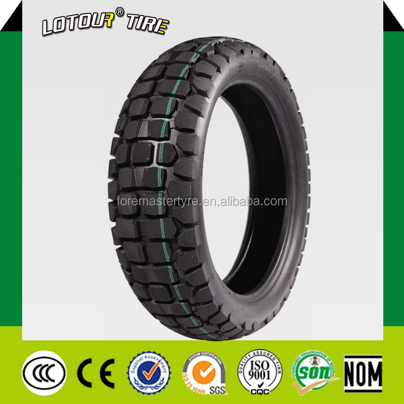 China 110/90-16 tire of motorcycle