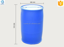 HDPE empty drum made in china