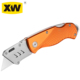 Factory directly pocket case utility knife folding