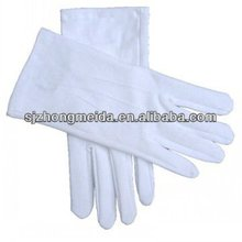 Performance and Specialty Marching Band Color Guard Gloves