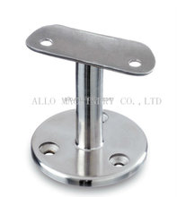 outdoor railing accessories stainless steel stair balustrade handrail bracket