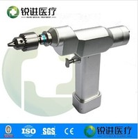 Orthopedic Surgery Drill Instruments For Surgeon Operated