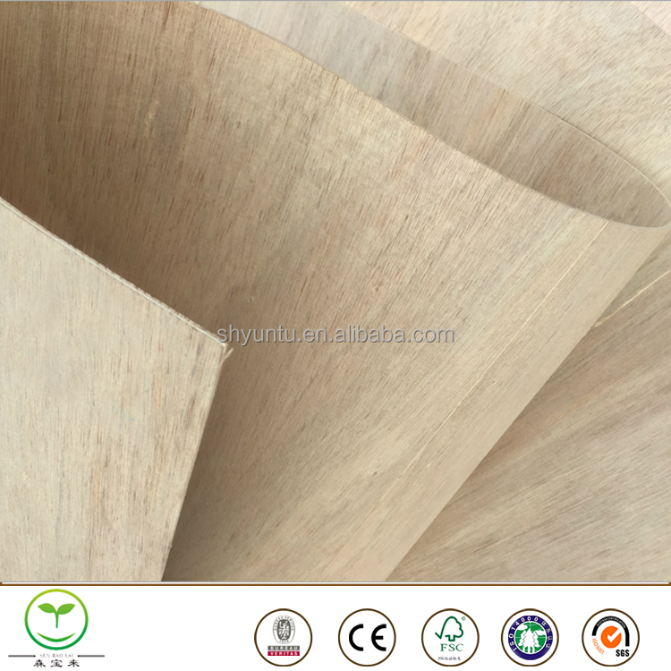 Shangdong 3mm flexible plywood suppliers