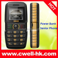Low Price China Mobile Phone Admet B30 Senior Phone With Flashlight Big Speaker