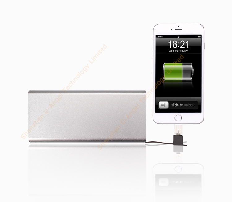 new arrival type c powerbank fast charging power bank portable charger 10000mAh quick charge Type-c port power bank