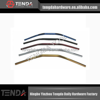 High Quality Aluminium Alloy Motorcycle handlebar for sale