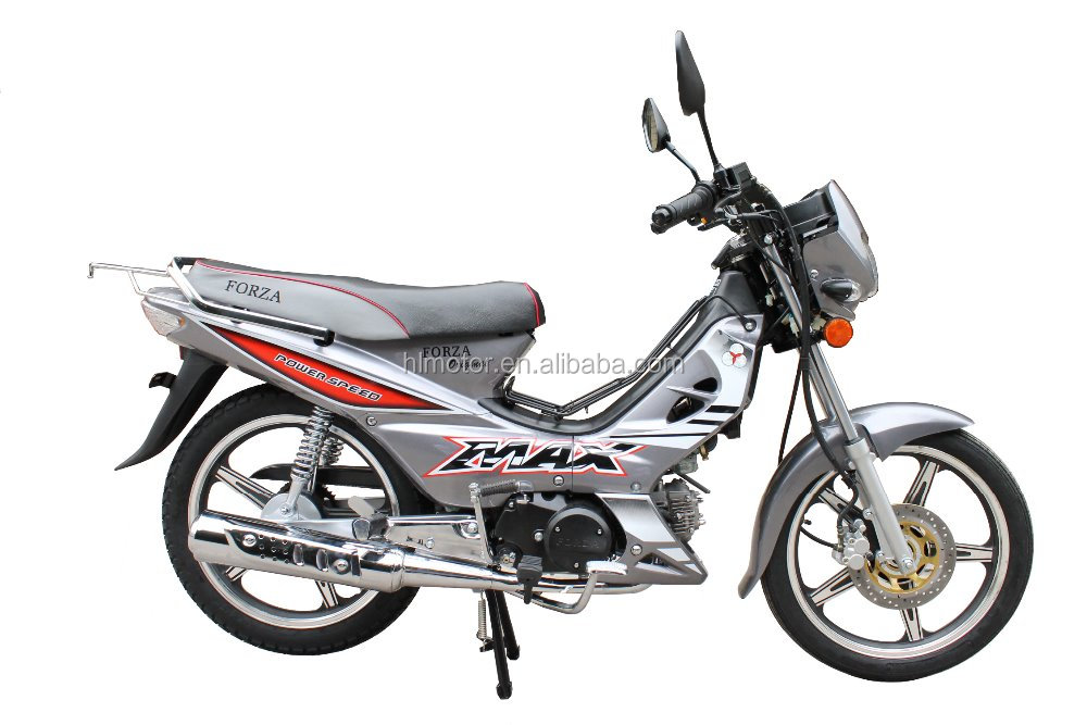 2016 Hot Sell Chinese Cheap Forza Max 110CC Cub Motorcycle