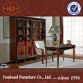 0068 High end mahogany solid wood antique office desk