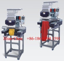 embrodery machine single head used for barudan embroidery machine for sale