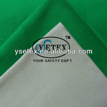 EN11612 certification for 100% Cotton durable antifire fabric used for antifire workwear in oil and gas field