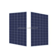 China Factory Poly 315w 72 cells solar panel cheap price 315w polycrystalline home use solar panel