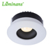 Dim2Warm Dimmable Anti-Glare Deep 12W Cob Best Downlights For Kitchen