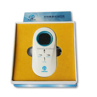 CE Approved Rhinitis low level Laser Therapeutic Pulse Nasal Laser Intranasal light therapy