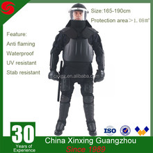 Stab Resistant Anti Riot Suit/Body Armor