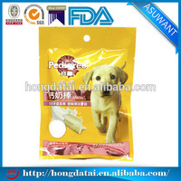 Plastic dog food packing bags /Animal feed packaging bag