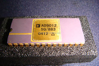 China manufacturer&classical electronic parts EL2033CN and P80C652IBA/04